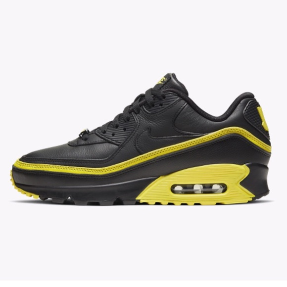 Nike AirMax 90 x undefeated NWT